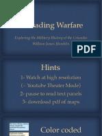 First Crusade 1/10/5 Edessa 5- Background on Edessa