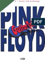 [世界著名乐队.原版吉他谱合集].Pink.Floyd.-.Guitar.tab.anthology.pdf