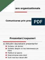 Com.org._02 Prezentari I
