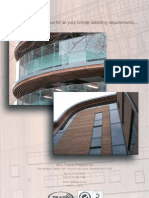 BCL Timber Projects Brochure