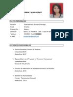 Curriculum Vitae 97