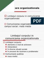 Com.org._05 Limb. Corp Si Recrutare