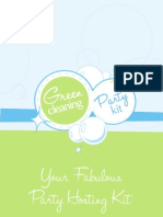 Green Cleaning Party Kit[1]