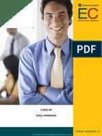 Programa Excel Avanzado