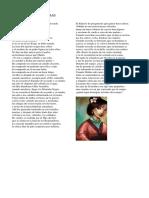 362423737 Poema de Hua Mulan Docx
