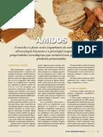 Amidos Revista Científica sobre Nutrição