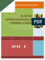 Plan de Exportacion de Paprika a Eeuu 100713152852 Phpapp02
