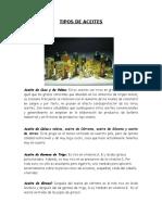 TIPOS DE ACEITES.docx