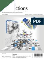 Dalton Transactions Volume 42 Issue 11 [Doi 10.1039%2FC2DT32053C]