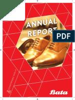 Bata Report 2016