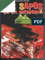 Bialet Graciela - Los Sapos de La Memoria
