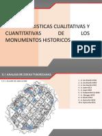 Caracteristicas de Los Monumentos Historicos