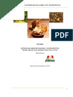 estudio de mercado de miel de abeja