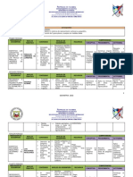 Plan Area Geometria 2018