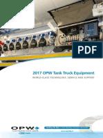Tank Truck Equipment Brochure