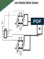 Reverse Polarity Motor Schematic