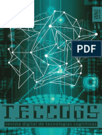 Teccogs Cognicao Informacao Edicao 11 2015 Completa