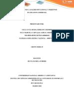 Trabajo Colaborativo Planeacion Comercial