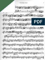 Ph.E.bach Trio E-dur Flöte 2