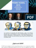 Mecanismos de Reparación en El ADN