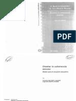 BELTRAN DISEÑAR LA COHERENCIA ESCOLAR.pdf