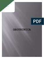 Tecnica - Geotecnica E Fondazioni - Elementi Di Geotecnica - Tomei