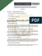 LEY Nº 30012 Ley Que Concede El Derecho de Licencia a Trabajadores Con Familiares Directos Que Se Encuentran Con Enfermedad en Estado Grave o Terminal o Sufran Accidente Grave