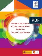 Manual de Habilidades Sociales ISBN