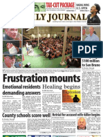 0914 issue of the Daily Journal