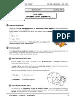 III BIM - 4to. Año - Guía 3 - Ecología Conservación Ambienta.doc