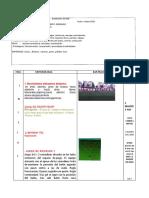 Seccion 12 de Pedagogica