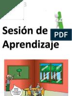 MODULO. Sesión de Aprendizaje (3)