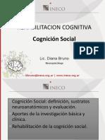 RC Cognición Social