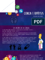 Ciencia e Hipótesis Lógica