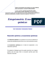 Proyecto Individual Quimica II Primer Parcial