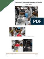 fotos de labotario de electrostatica