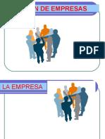 Gestión de Empresas - Clase 1 (1)