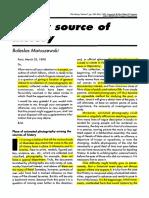 Texto 2 - A New Source of History (Boleslas Matuszewski)