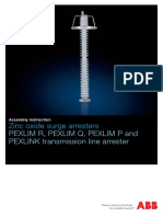 Assembly Instruction for PEXLIM