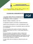 10 CLAVES PARA LA EDUCACIÓN DE TUS HIJOS