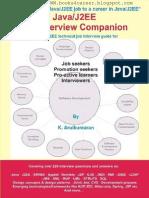 JAVA J2EE Job Interview Companion 2Edi.pdf