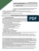 2. BOLILLA 2 - Derecho Del Trabajo (MAC)