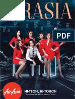 Annual Report 2016 - Part 1 Air Asia