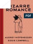 'Bizarre Romance' Excerpt