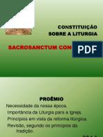 3. Sacrosanctum Concilium.ppt