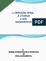6. Origem, diversificação e estrutura do sinal sacramental.ppt