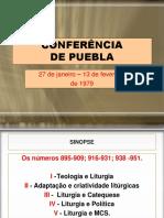 11. Conferência de Puebla.ppt