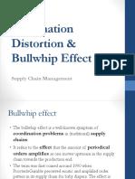 Distorsi Informasi Dan Bullwhip Effect 2