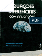 Equações Diferenciais com Aplicações
