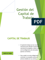 Gestion de Capital